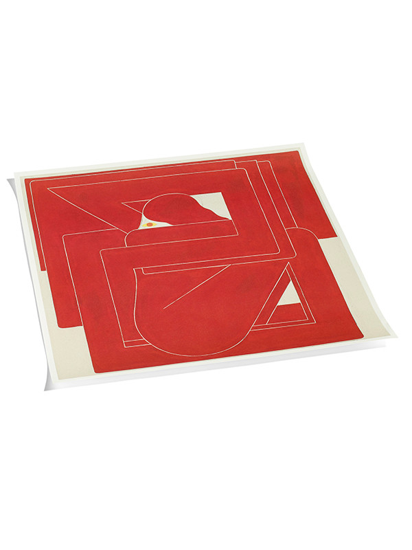 Plakat Richard Colman - 2 red fra Hay