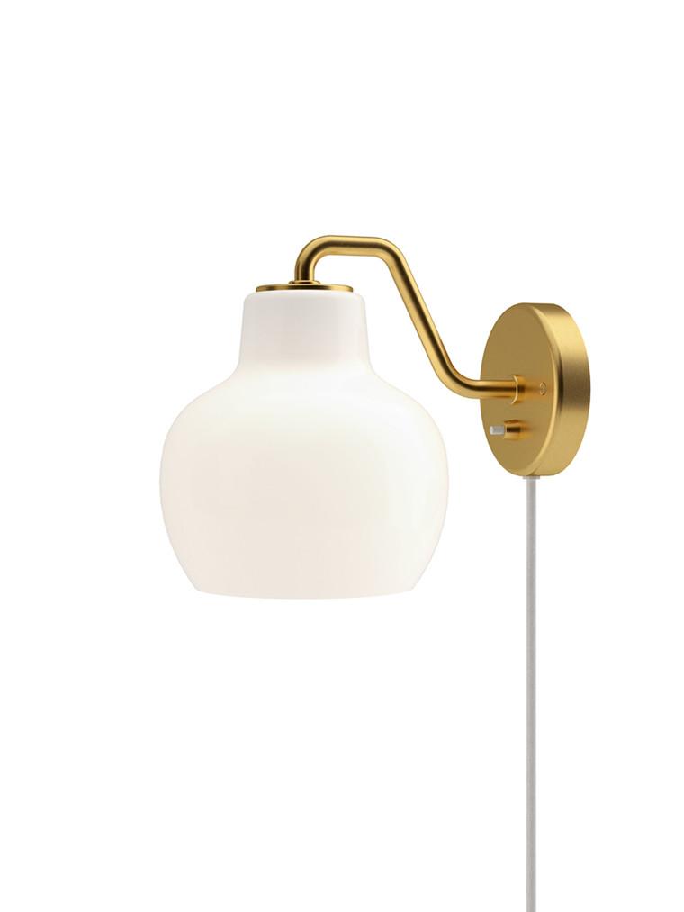 VL Ringkrone væglampe fra Louis Poulsen
