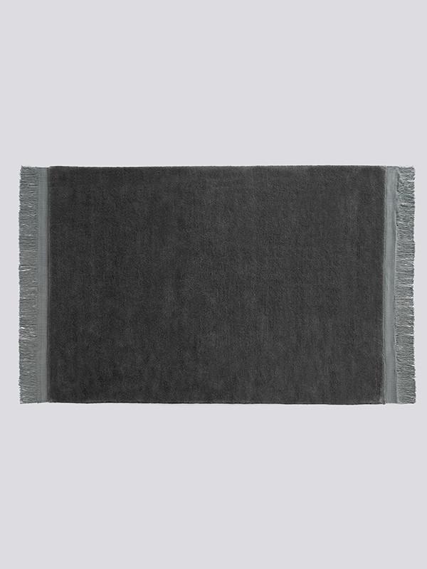 Raw tæppe fra Hay