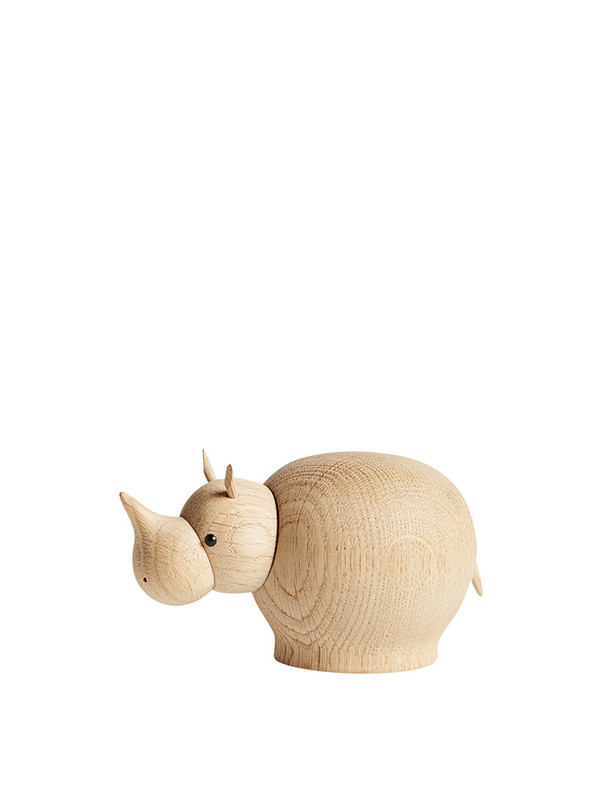 Rina Rhinoceros fra Woud