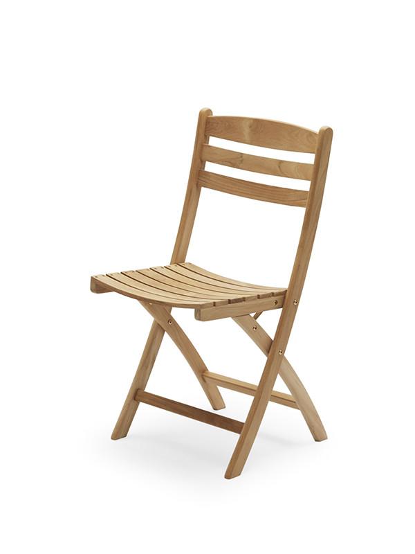Selandia stol fra Skagerak