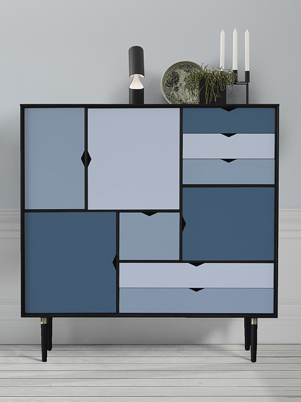 S3 jubilæumsmodel fra Andersen Furniture