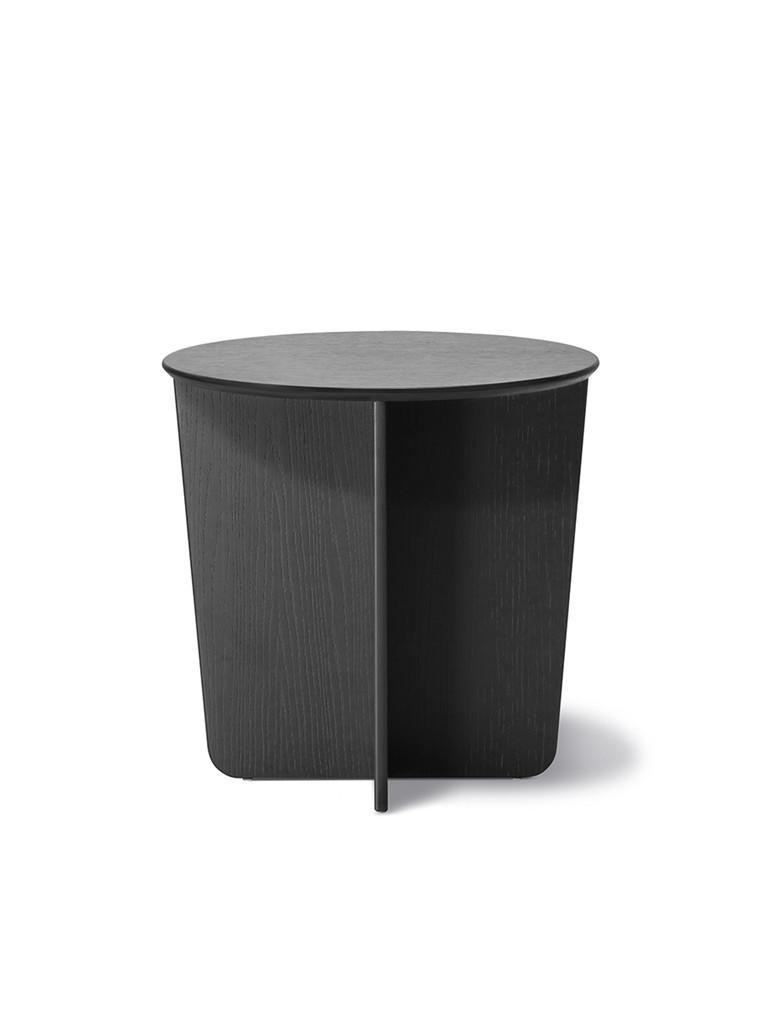 Tableau Side Table Ø52 fra Fredericia Furniture