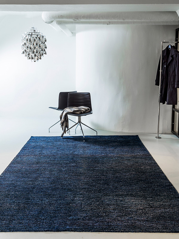 Silk Rug tæppe fra Massimo