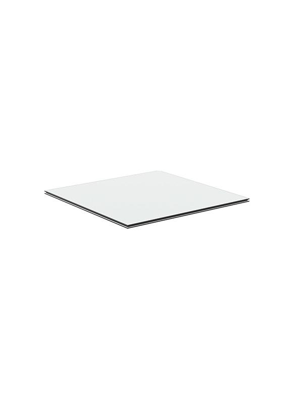 Hylde/side i polycarbonat fra Grid