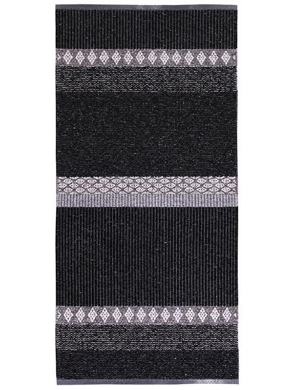 Savanne Mixed tæppe fra Horredsmattan