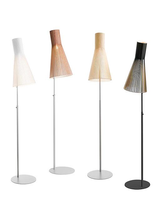 Secto 4210 gulvlampe fra Secto Design