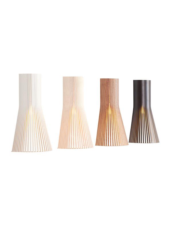 Secto 4231 væglampe fra Secto Design