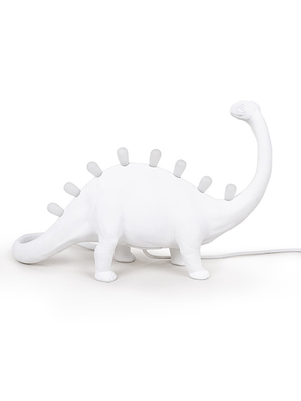 Jurassic Lamp, Bronto fra Seletti