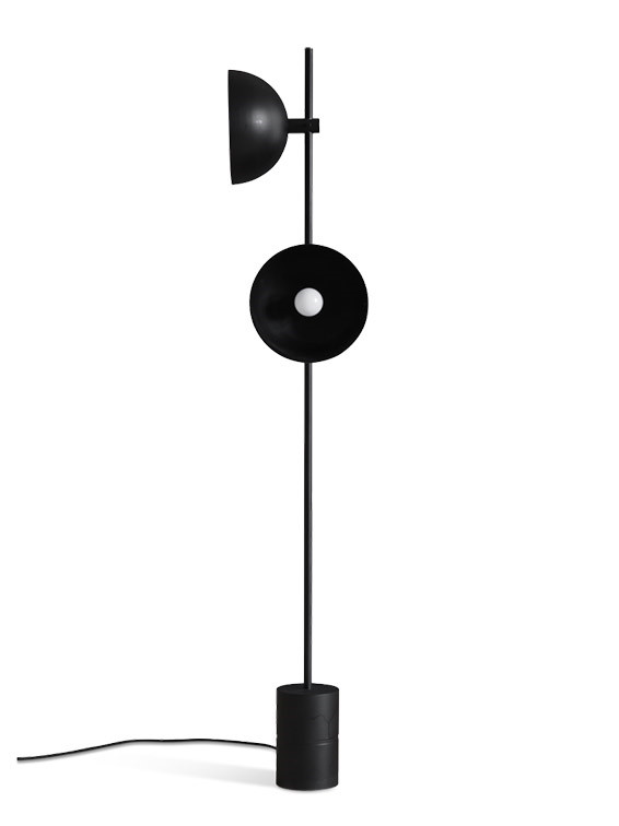 Studio Lamp gulvlampe fra HANDVÄRK