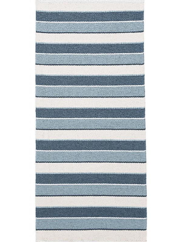 Tore tæppe fra Horredsmattan