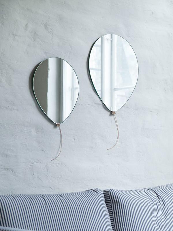 Balloon spejl fra EO