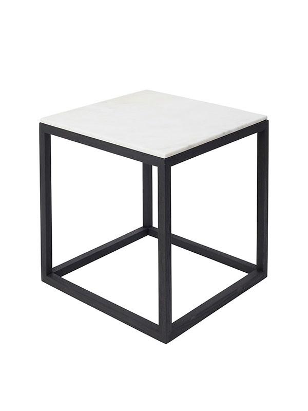 Cube bord 42x42 fra Kristina Dam