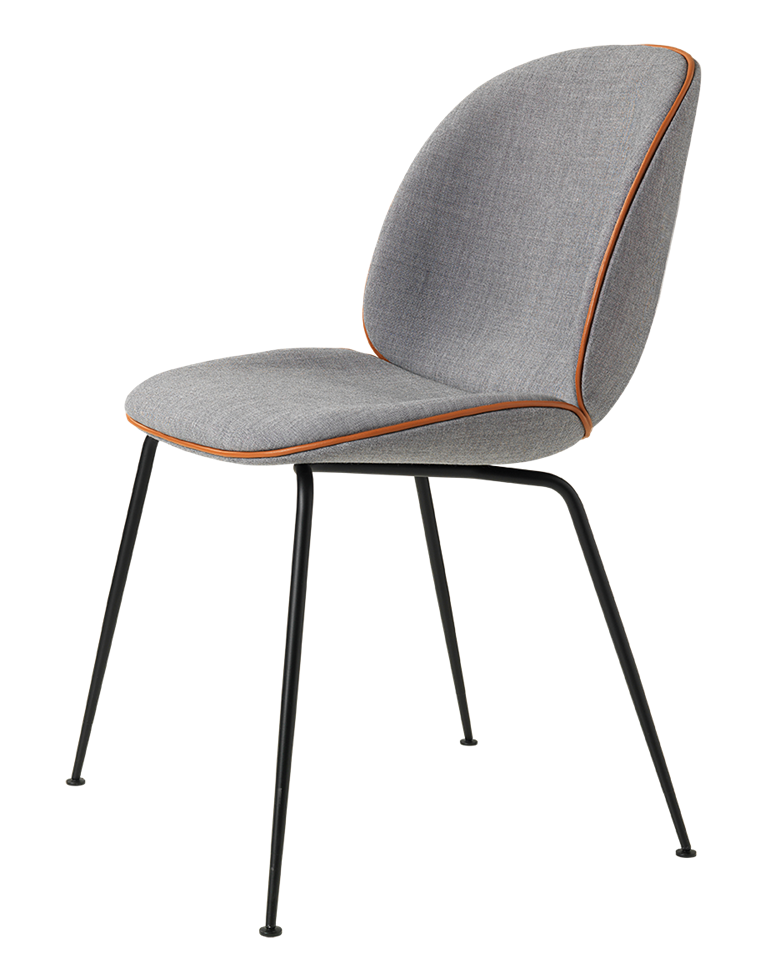 Beetle chair fra Gubi