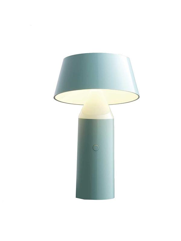 follow me lampe k b follow me bordlampe fra lampefeber. Black Bedroom Furniture Sets. Home Design Ideas