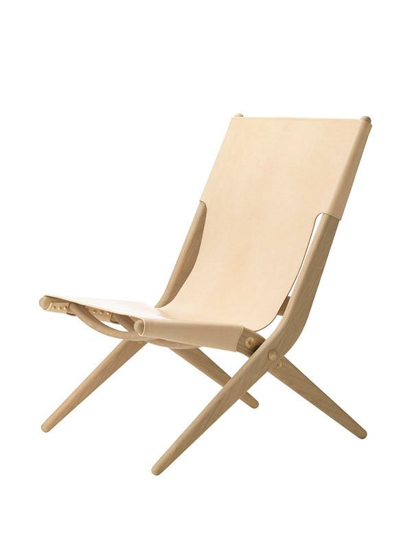 Saxe stol fra By Lassen