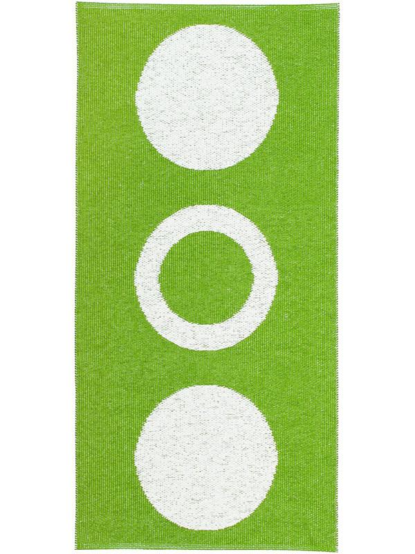 Circle tæppe fra Horredsmattan