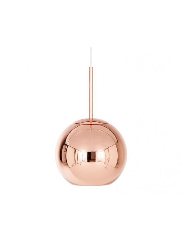 Copper Shade af Tom Dixon