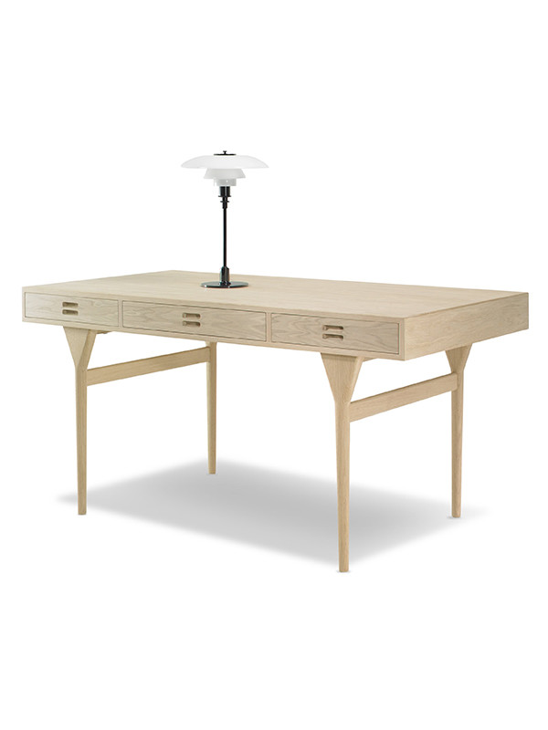 ND93 skrivebord af Nanna Ditzel