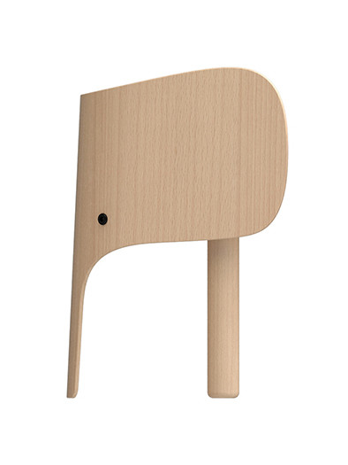 The Elephant Chair fra EO