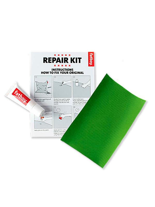Repair kits til nylon sækkestol fra Fatboy