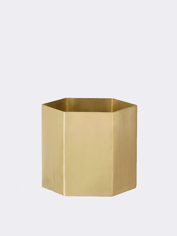 Hexagon pot fra Ferm Living