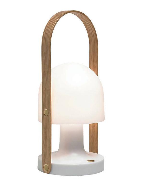 Tilbud på Follow Me bordlampe fra Lampefeber
