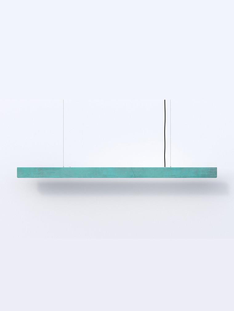 I Model pendel fra Anour