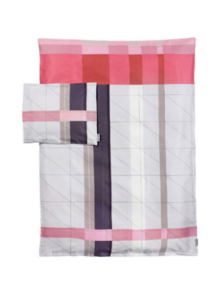 Colour Block junior sengetøj fra Hay