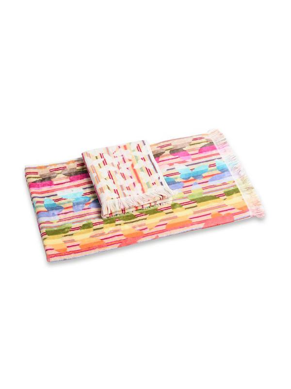 Josephine 156 håndklæder fra Missoni