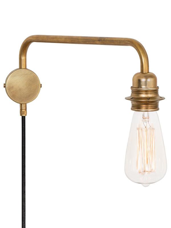 Edison 4403-6 væglampe fra Konsthantverk