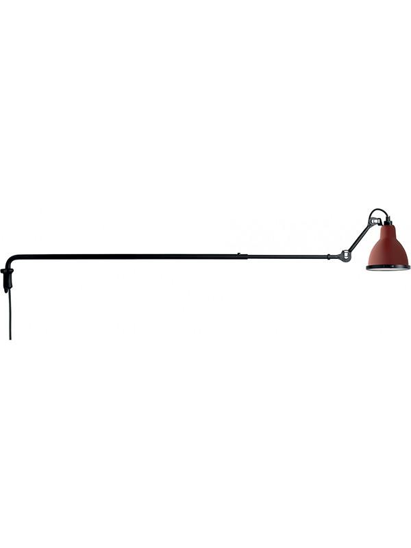 Nr. 213XL udendørs væglampe fra Lampe Gras