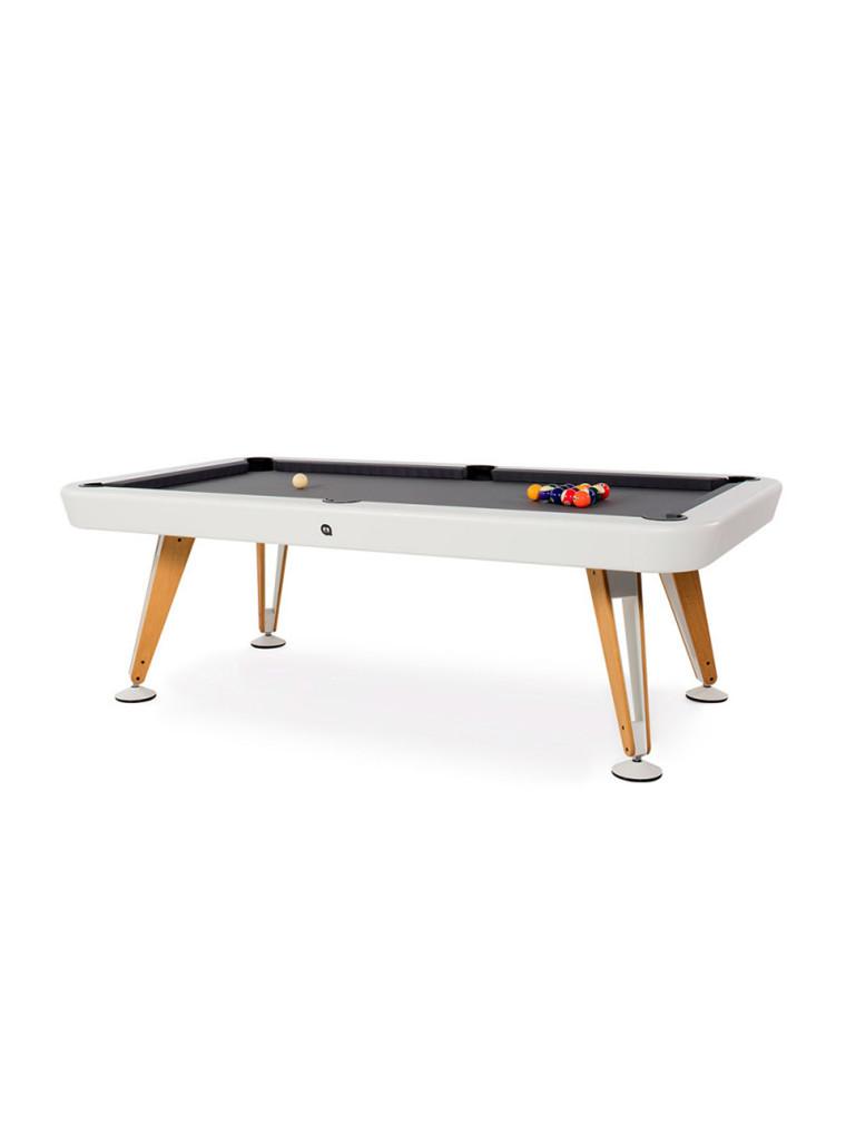 """Diagonal Pool Table 8"""" fra RS Barcelona"""