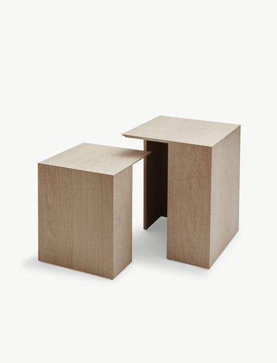 Building Table fra Skagerak
