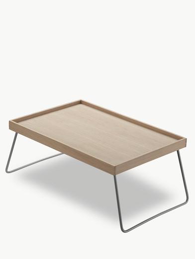 Nomad Table Tray fra Skagerak