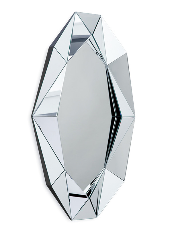Diamond XL spejl fra Reflections Copenhagen