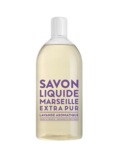 Extra Pur håndsæbe, refill fra Sufraco Savon De Marseille