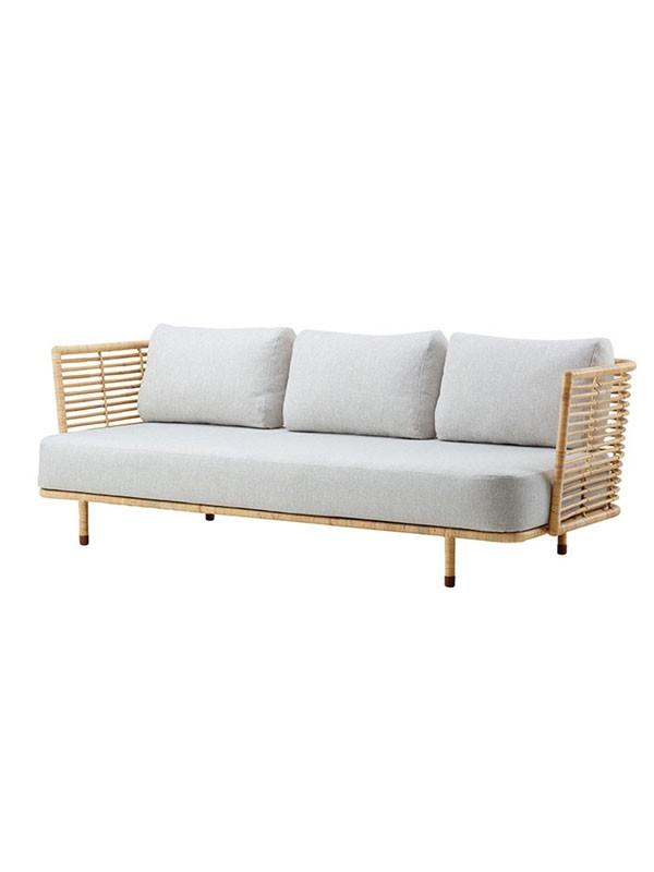 Sense sofa fra Cane-line