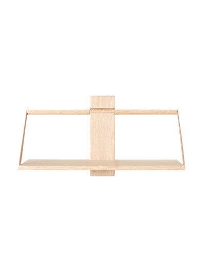 Wood Wall hylde fra Andersen Furniture