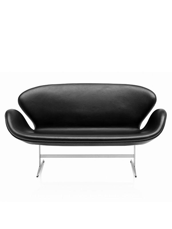 3321 Svanesofa af Arne Jacobsen
