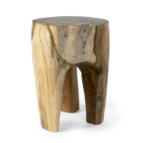 Træskammel fra Nordal