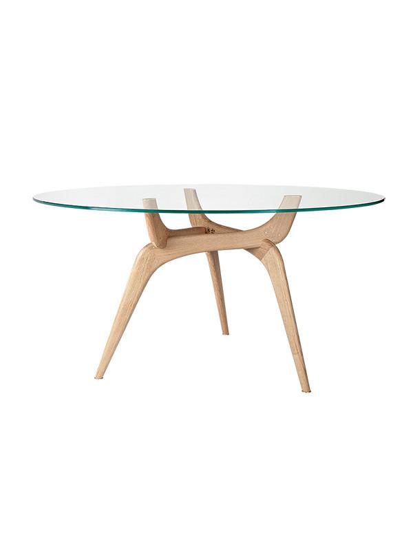 Triiio spisebord af Hans Bølling