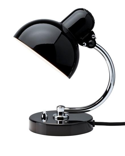 Kaiser Idell lille bordlampe fra Fritz Hansen