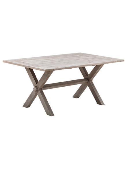Colonial spisebord fra Sika-Design