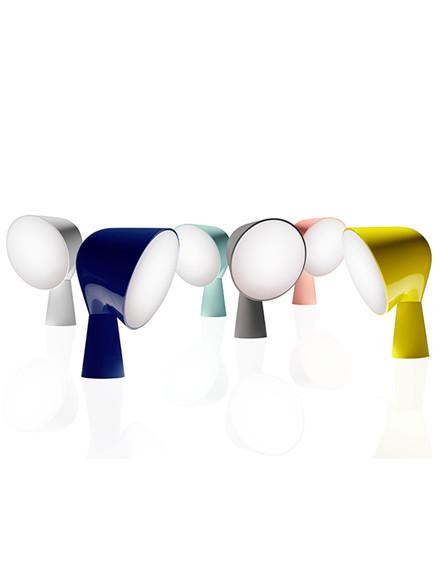 Binic bordlampe fra Foscarini