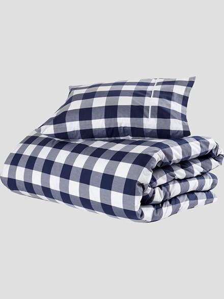 Original sengelinned fra Hästens