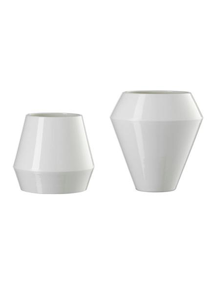 Rimm vase fra By Lassen
