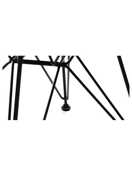 Ben dup til Eames stole (4 stk)