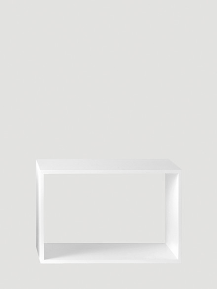 Stacked reol large fra Muuto