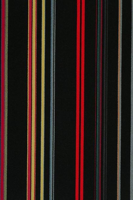 Paul Smith stripes stof fra Kvadrat